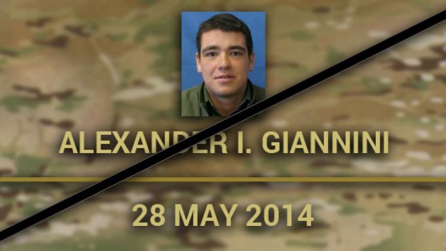 Alexander I. Giannini